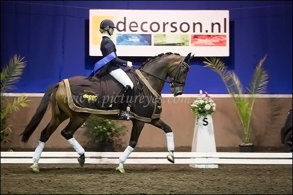 Indoor Breugel 2013