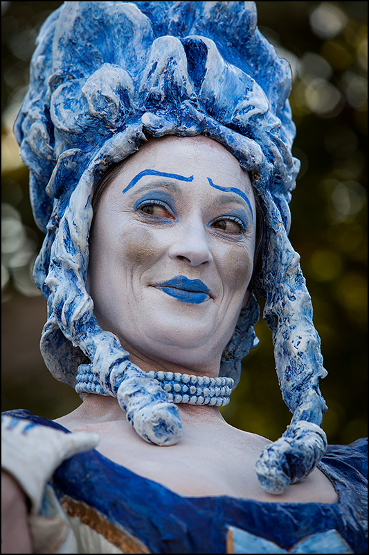 World Living Statues 2012, Arnhem