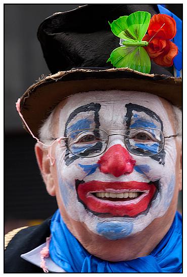 Carnaval 2010 Eindhoven