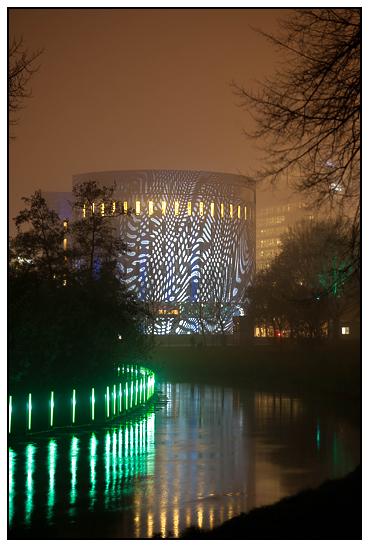 Festival Glow 2011, Eindhoven