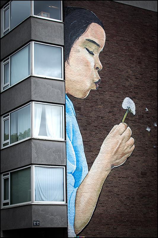 Utrecht, Kanaleneiland