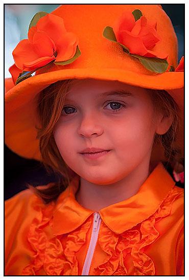 Koninginnedag Nuenen 2012